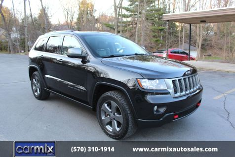 2013 Jeep Grand Cherokee Laredo Trailhawk in Shavertown