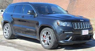 2013 Jeep Grand Cherokee SRT8 St. Louis, Missouri