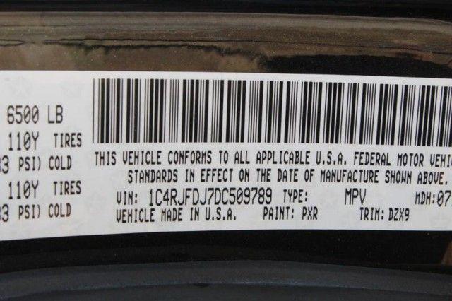 2013 Jeep Grand Cherokee SRT8 St. Louis, Missouri 25