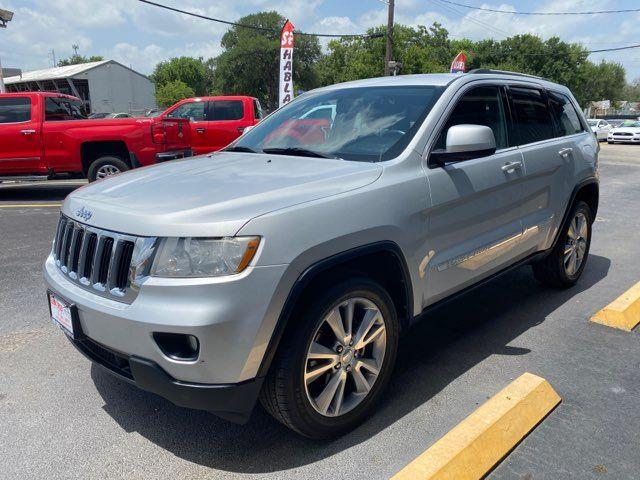 2013 Jeep Grand Laredo in San Antonio, TX 78212