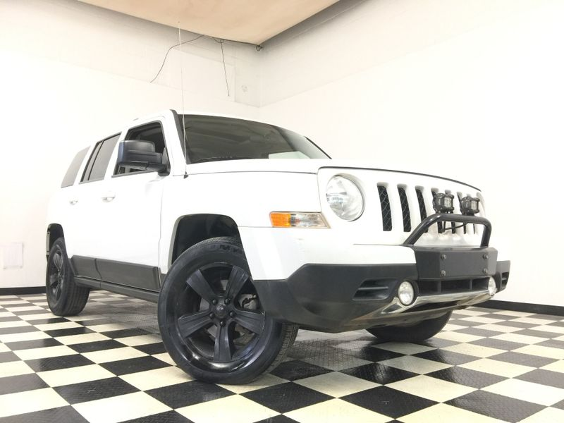 2013 Jeep Patriot *Affordable Financing* | The Auto Cave in Addison