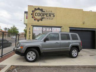 2013 Jeep Patriot Sport in Albuquerque, NM 87106