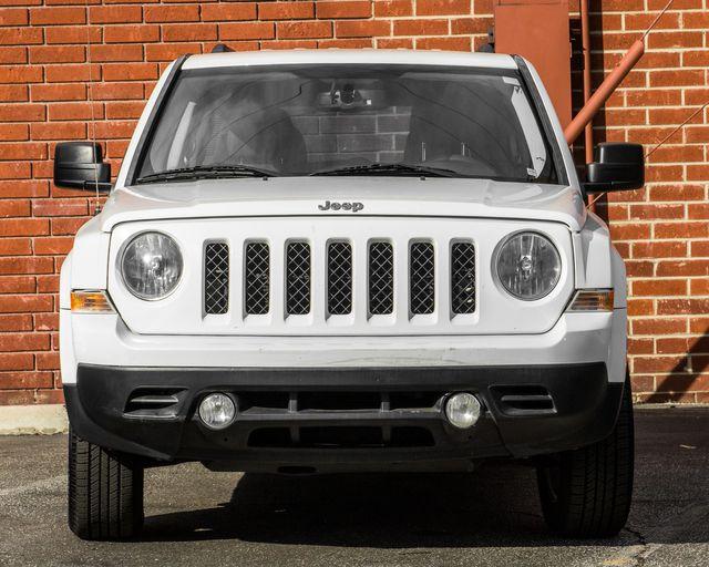 2013 Jeep Patriot Sport Burbank, CA 1