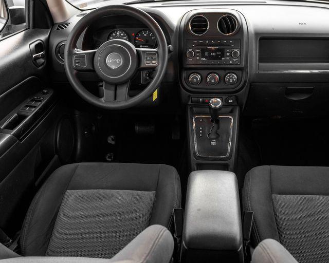 2013 Jeep Patriot Sport Burbank, CA 13