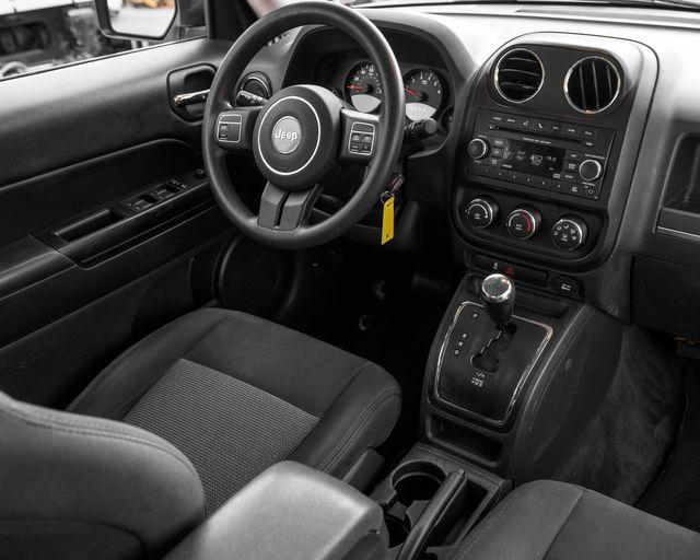 2013 Jeep Patriot Sport Burbank, CA 14