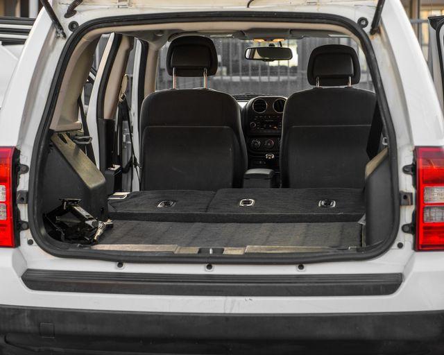2013 Jeep Patriot Sport Burbank, CA 19