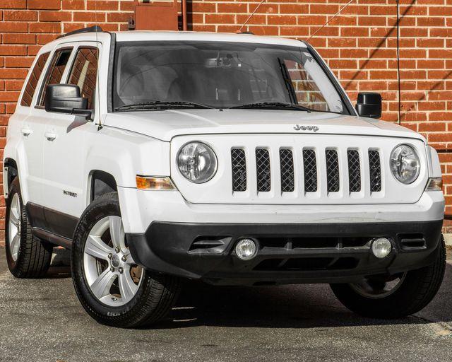 2013 Jeep Patriot Sport Burbank, CA 2