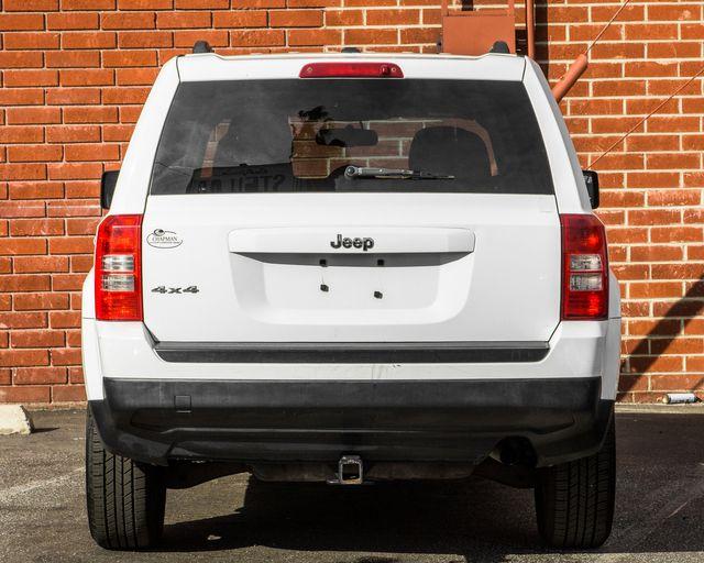 2013 Jeep Patriot Sport Burbank, CA 6