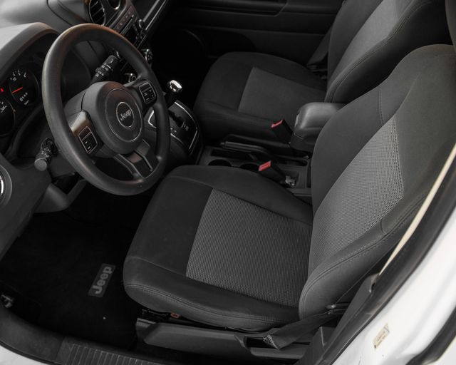 2013 Jeep Patriot Sport Burbank, CA 9
