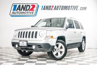 2013 Jeep Patriot Sport in Dallas TX