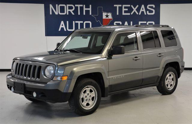 2013 Jeep Patriot Sport in Dallas, TX 75247