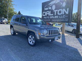 2013 Jeep Patriot Latitude in Dalton, OH 44618