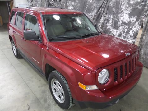 2013 Jeep Patriot Sport in , ND