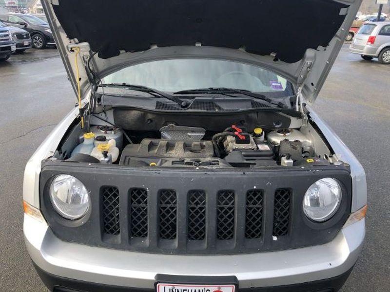 2013 Jeep Patriot Sport  in Bangor, ME