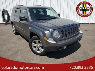 2013 Jeep Patriot Sport in Englewood, CO 80110