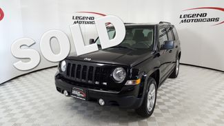 2013 Jeep Patriot Latitude in Garland