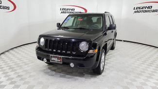 2013 Jeep Patriot Latitude in Garland, TX 75042