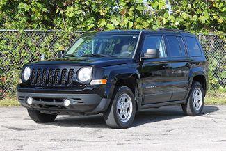 2013 Jeep Patriot Sport Hollywood, Florida 10