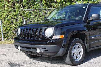 2013 Jeep Patriot Sport Hollywood, Florida 32