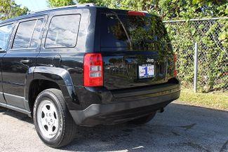 2013 Jeep Patriot Sport Hollywood, Florida 37