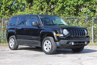 2013 Jeep Patriot Sport Hollywood, Florida 13