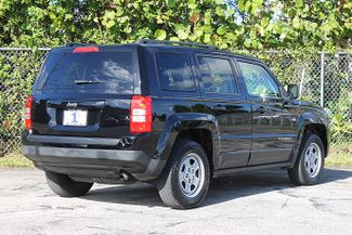 2013 Jeep Patriot Sport Hollywood, Florida 4