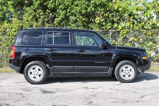 2013 Jeep Patriot Sport Hollywood, Florida 3