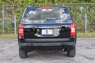 2013 Jeep Patriot Sport Hollywood, Florida 6