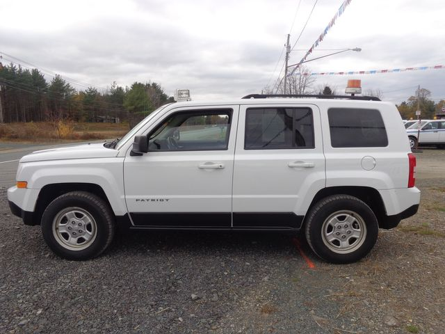 2013 Jeep Patriot Sport Hoosick Falls, New York