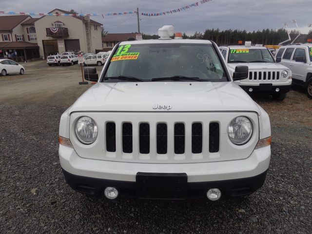 2013 Jeep Patriot Sport Hoosick Falls, New York 1