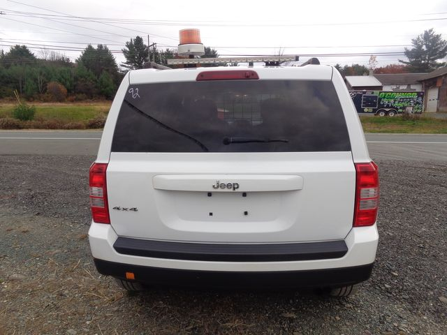 2013 Jeep Patriot Sport Hoosick Falls, New York 3