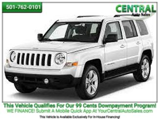 2013 Jeep Patriot Sport | Hot Springs, AR | Central Auto Sales in Hot Springs AR