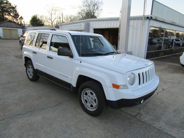 2013 Jeep Patriot Sport Houston, Mississippi 1