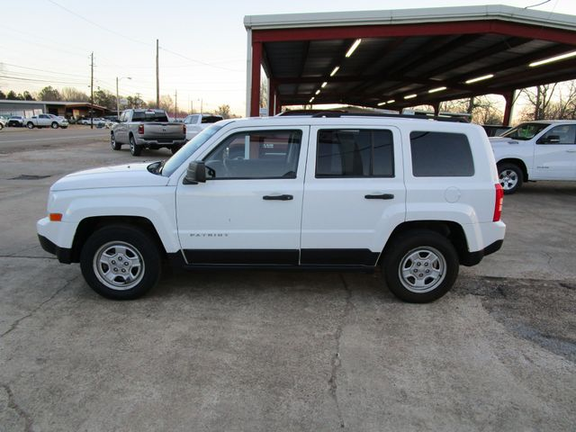 2013 Jeep Patriot Sport Houston, Mississippi 2