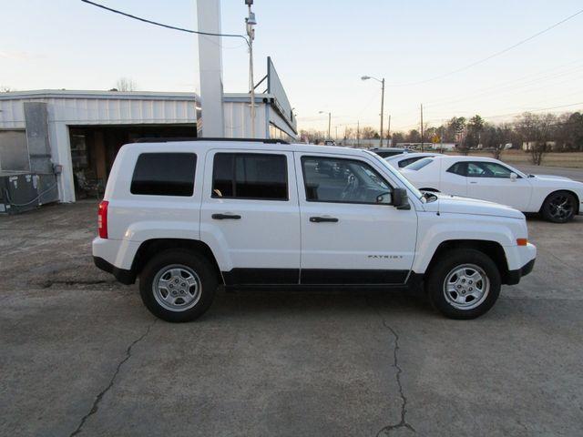 2013 Jeep Patriot Sport Houston, Mississippi 3
