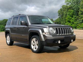 2013 Jeep Patriot Latitude in Jackson, MO 63755