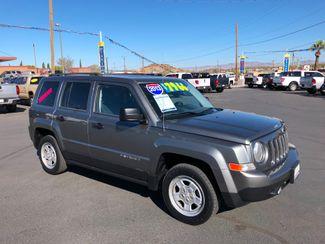 2013 Jeep Patriot Sport in Kingman Arizona, 86401