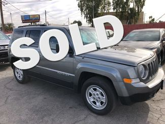 2013 Jeep Patriot Sport CAR PROS AUTO CENTER (702) 405-9905 Las Vegas, Nevada