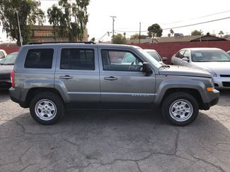 2013 Jeep Patriot Sport CAR PROS AUTO CENTER (702) 405-9905 Las Vegas, Nevada 1