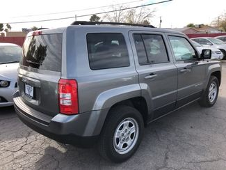 2013 Jeep Patriot Sport CAR PROS AUTO CENTER (702) 405-9905 Las Vegas, Nevada 2