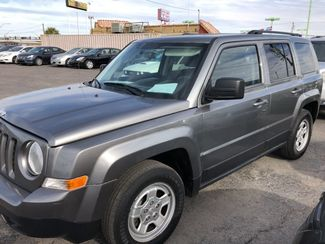 2013 Jeep Patriot Sport CAR PROS AUTO CENTER (702) 405-9905 Las Vegas, Nevada 4