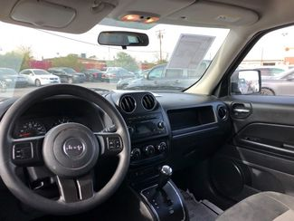2013 Jeep Patriot Sport CAR PROS AUTO CENTER (702) 405-9905 Las Vegas, Nevada 6
