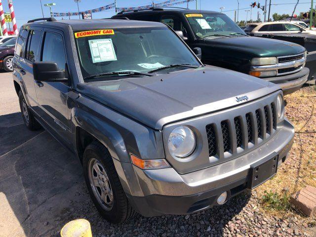 2013 Jeep Patriot Sport CAR PROS AUTO CENTER (702) 405-9905 Las Vegas, Nevada 1