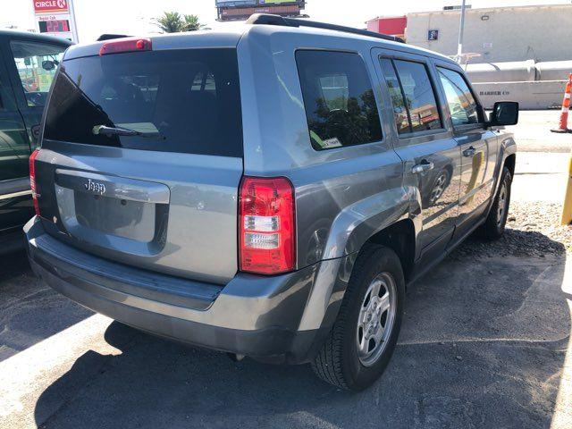 2013 Jeep Patriot Sport CAR PROS AUTO CENTER (702) 405-9905 Las Vegas, Nevada 2