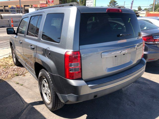 2013 Jeep Patriot Sport CAR PROS AUTO CENTER (702) 405-9905 Las Vegas, Nevada 3
