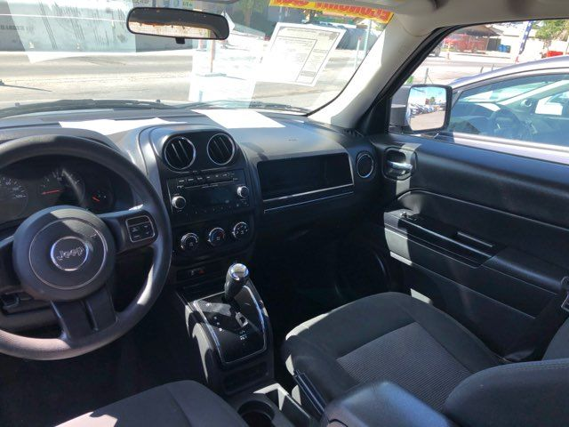 2013 Jeep Patriot Sport CAR PROS AUTO CENTER (702) 405-9905 Las Vegas, Nevada 5