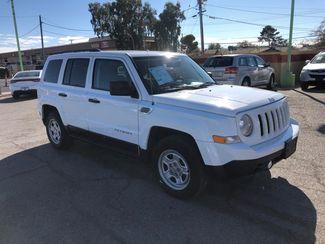 2013 Jeep Patriot Sport CAR PROS AUTO CENTER (702) 405-9905 Las Vegas, Nevada 4