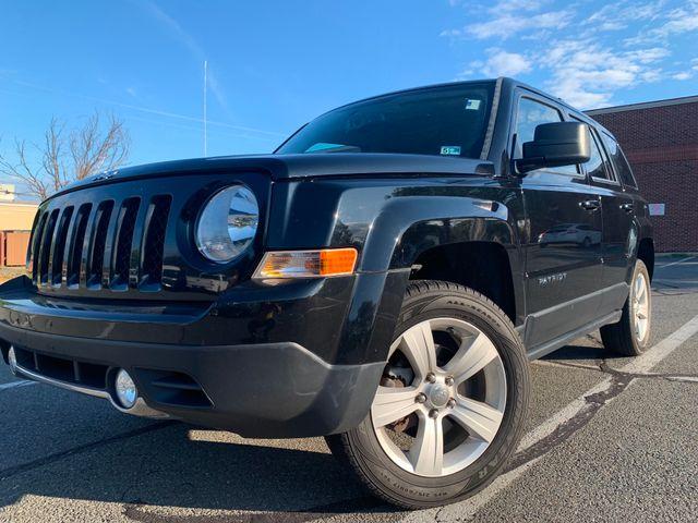 2013 Jeep Patriot Limited in Leesburg, Virginia 20175
