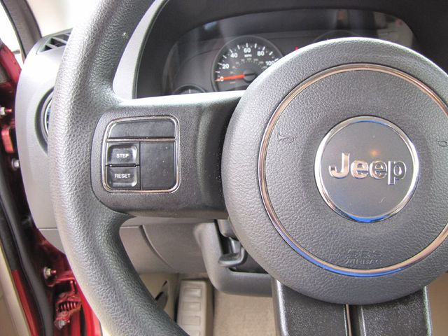 2013 Jeep Patriot Sport in Medina, OHIO 44256