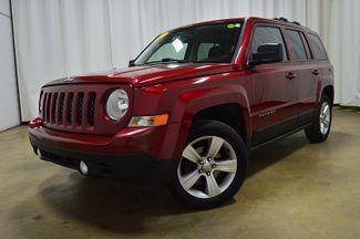 2013 Jeep Patriot Latitude in Merrillville IN, 46410